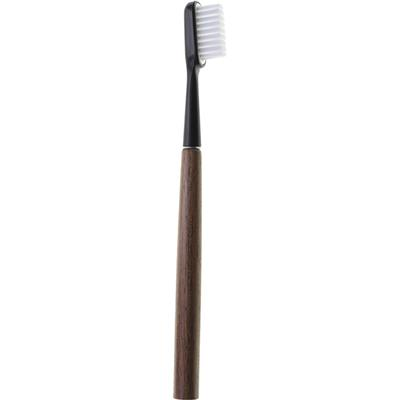 BROSSE A DENTS ATOME MANCHE NOYER